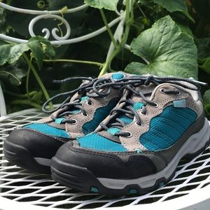 Danner trail shoes